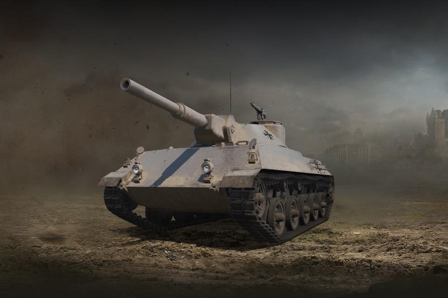 AgingJedi - World of Tanks replays